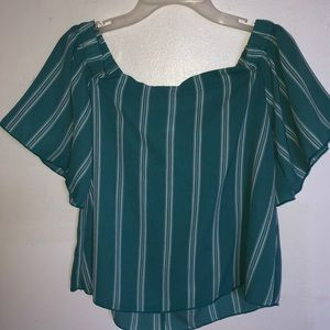 Blouse with short sleeves 3 for $20